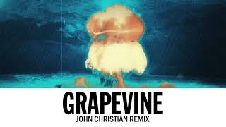 Tiësto Grapevine John Christian Remix