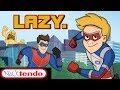 Nickelodeon's Laziest Show- The Adventures of Kid Danger Review