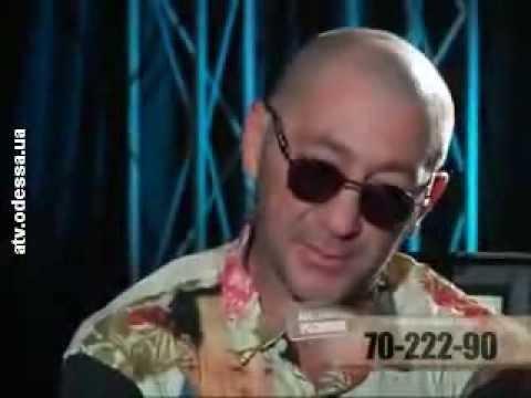 Григорий Лепс в программе Актуальный разговор