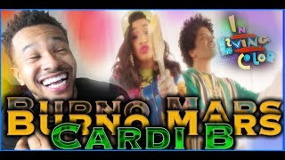 Download Lagu 80's BABIES MUST WATCH Bruno Mars - Finesse (Remix) Feat. Cardi B REACTION Video Gratis STAFABAND