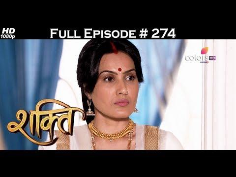 Shakti - 12th June 2017 - शक्ति - Full Episode (HD) thumbnail
