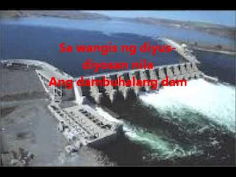 Dam - Gary Granada (4-peace) video