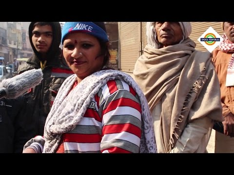 India Central OPINION POLL (part 1/3): Krishna Nagar, Delhi Elections 2015