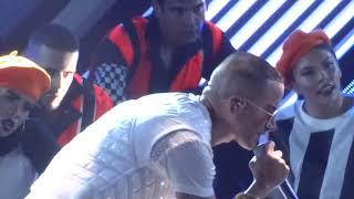Wisin Yandel 34 Reggaeton En Lo Oscuro 34 A 2018 Latin American Music Awards Pt 5 43