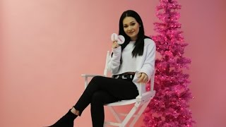 Download Lagu Kelli Berglund Gets In The Holiday Spirit With Popmania Gratis STAFABAND