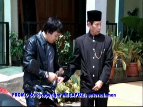 Promo 60 - Kampung Lenong ( New Version Comical ) video