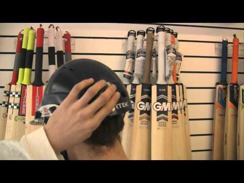 Ayrtek Premier Cricket Helmet Review
