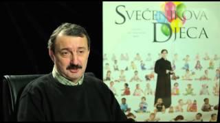 Svećenikova djeca - prilog o filmu (3)