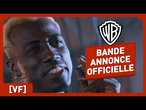 Demolition Man - Bande Annonce Officielle (VF) - Sylvester Stallone / Wesley Snipes