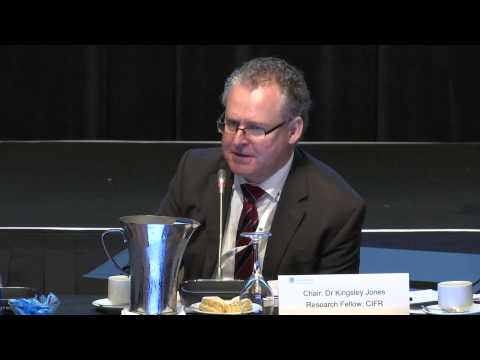 CIFR FSI WORKSHOP III - The Final Report: Innovation Session Part 2