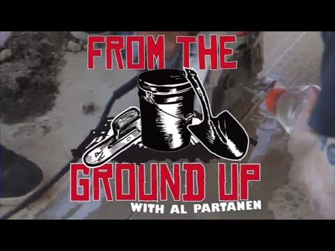 From The Ground Up: DIY Skateboarding - Ep. 3 | X Games