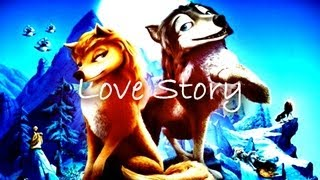 Kate and Humprhey ~ Love Story