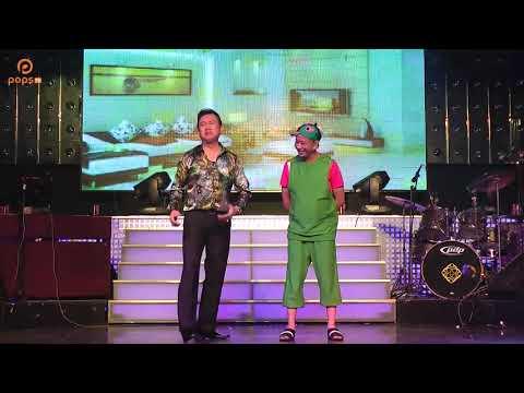 Hài Bảo Chung , Chí Tài – Sinh Nhật Cùng Sao Bảo Chung, Minh Luân video