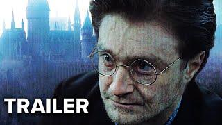 Harry Potter and the Cursed Child Part I Teaser Trailer HD Emma Watson, Daniel Radcliffe | Fan Edit