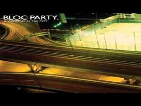 Bloc Party - Waiting For The 7 18