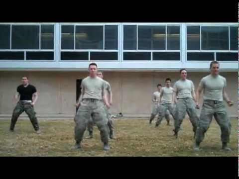 US Air Force Academy - Tik Tok