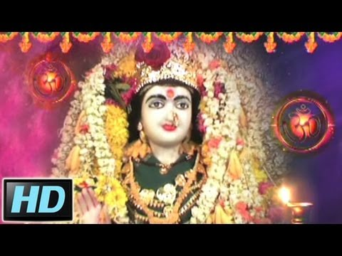 Jivdani Aai, Best  Marathi Devi Devotional Songs - Jukebox 9 video