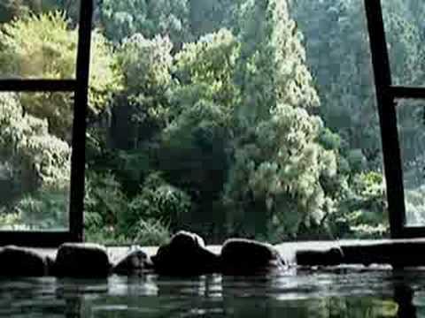 上湯温泉 出谷公衆浴場 つるつる乃湯