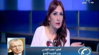 تنسيق سعودي مصري _ لدعم مرشحة القاهرة لـ «اليونيسكو »