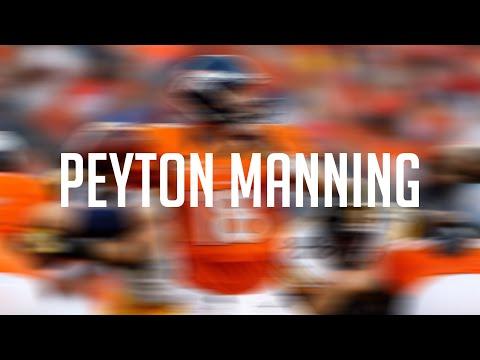 Peyton Manning Highlights | 720 HD