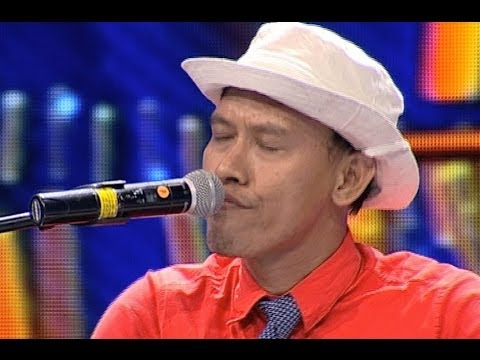 Siulan Unik Ala Firmansyah - Bukan Talent Biasa 27 Mei 2014 video