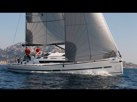 Dufour 36 Boat Review