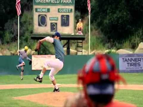 The Benchwarmers funny scenes