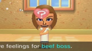 abby is in love with beef boss on tomodachi life...