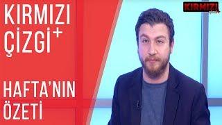 Kırmızı Çizgi+|Süper Lig'de Haftanın Öne Çıkan Olayları|05.02.2019