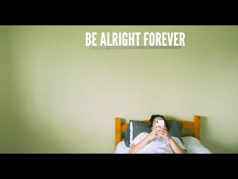 Be Alright Forever - Alex Aiono (Official Music Video)