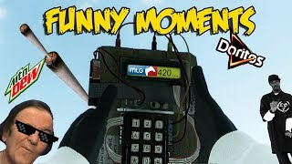 Counter Strike Global Offensive - Let's Play - Episode 11 - FUNNY MOMENTS!
