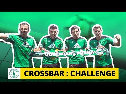 Crossbar Challenge na Bohemce: Slyším břevno! Ale o fous to nevyšlo…