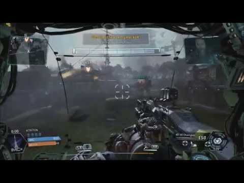 Titanfall Mission 2 the Colony