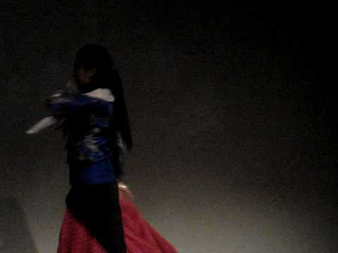 Thakali Dance In Portugal 2009 video