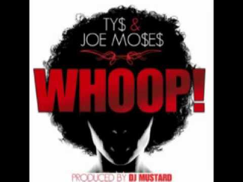 Whoop! Ty$&Joe Moses 16. Pass Her to the Homie feat Yung (Cali Swag District) ( New Mixtape 2012 )