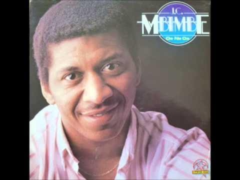 J.c. Mbimbe - Tete (classic 80's Slow Makossa!!) video