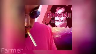 Pink Joji- Right balls (joji-pink guy mashup)