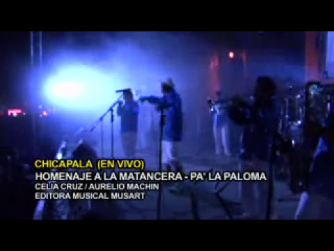 Chicapalá - Homenaje a la Matancera