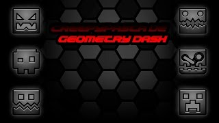 creepypasta de geometry dash