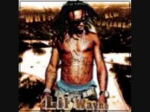 Lil Wayne - Top Let Back