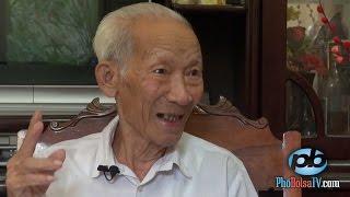 Phỏng vấn ông ĐỖ VĂN NÔNG, cựu Thượng sĩ VNCH tại Côn Đảo