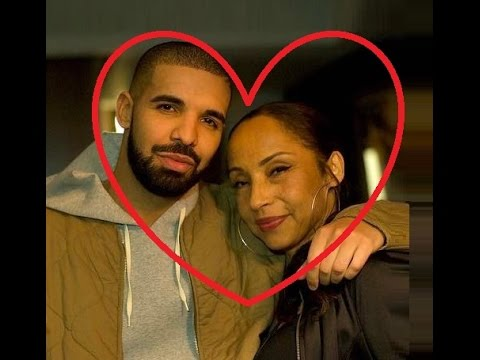 Drake & SADE are NOT Dating (It's just a Photo) ❤️🙌🌺
