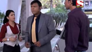 CID Kolkata Bureau - (Bengali) : Mrityu Magic - Episode 41