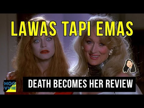 Death Becomes Her 1992 Review