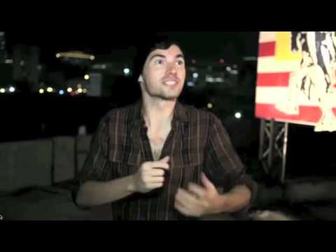Ian Harding reacts to getting Punk'd by Lucy Hale!