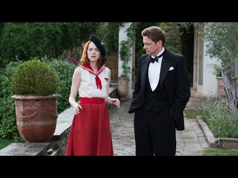 Mark kermode reviews Magic in the Moonlight