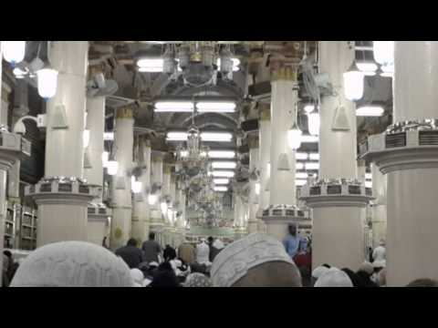 Video travel umroh hasanah