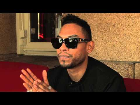 Miguel interview (part 1)