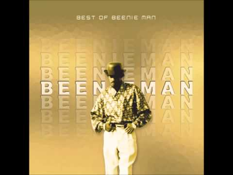 Beenie Man - Any Mr. Man