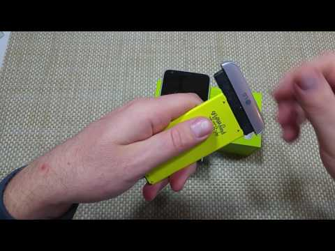 LG G5 battery replacement. How to Remove and replace the LG G5 battery